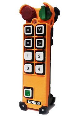 cobra-remote