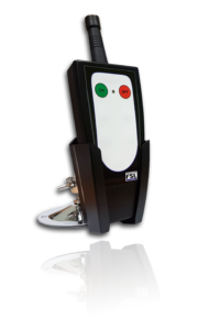 Tipping Grid Minigrip remote control