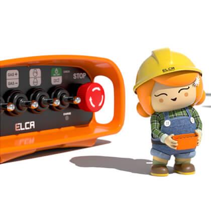 ELCA Radio Controls Thumbnail