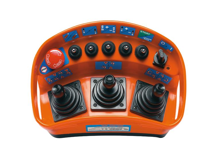 E1 Sfera Product Image