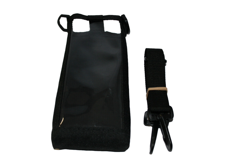 Carry Pouch & Strap for SureGrip/Metal Transmitter Featured Image