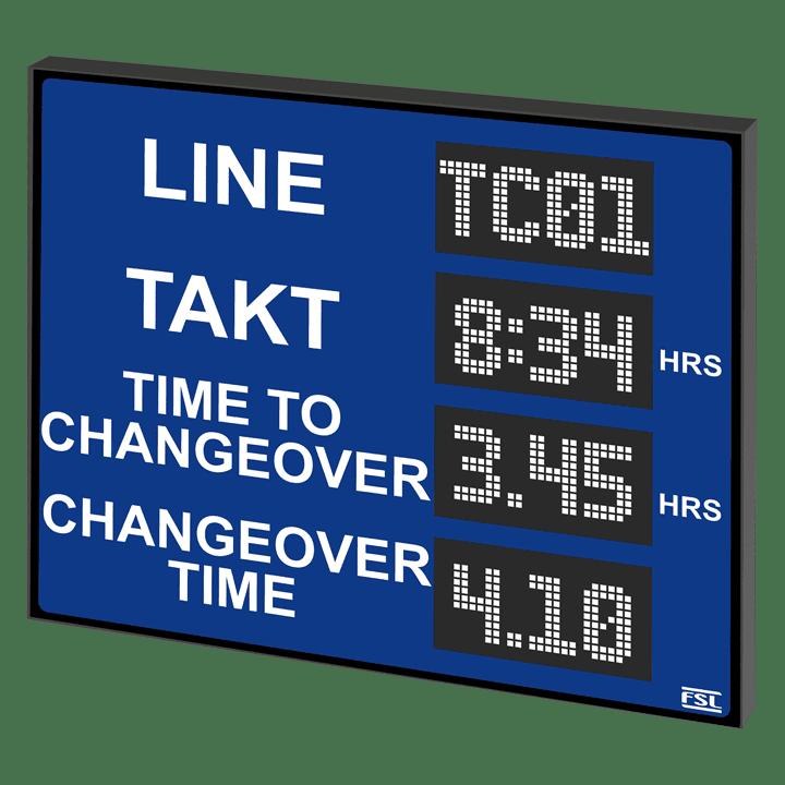 TAKT Displays Product Image