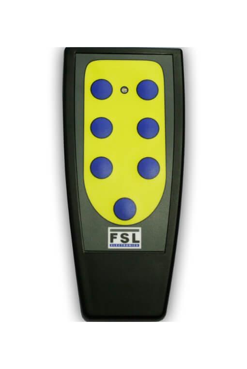 MiniGrip Infrared Remote Control Featured Image