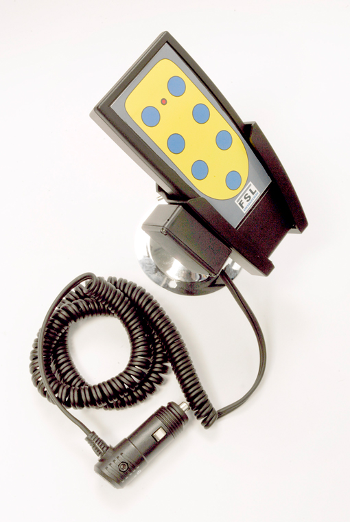 MiniGrip Radio Remote Control Product Image