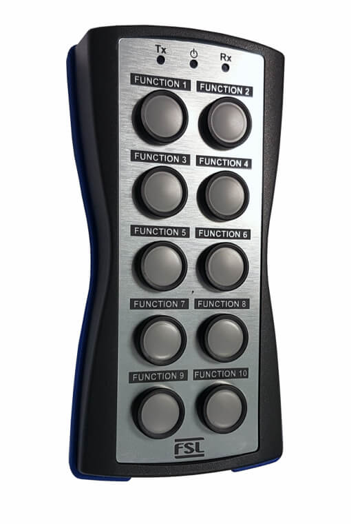 ProGrip 10 Radio Controls Featured Image