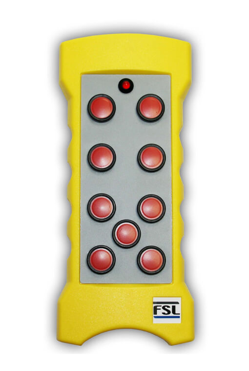 SureGrip Radio Remote Control Featured Image