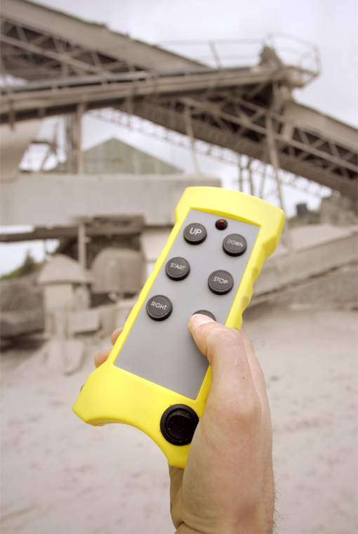 SureGrip Infrared Remote Control Product Image