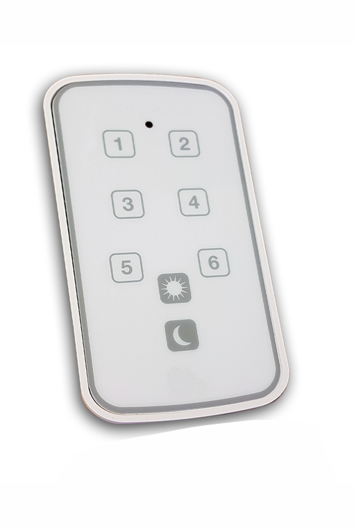 TR-Plus Remote Control Featured Image