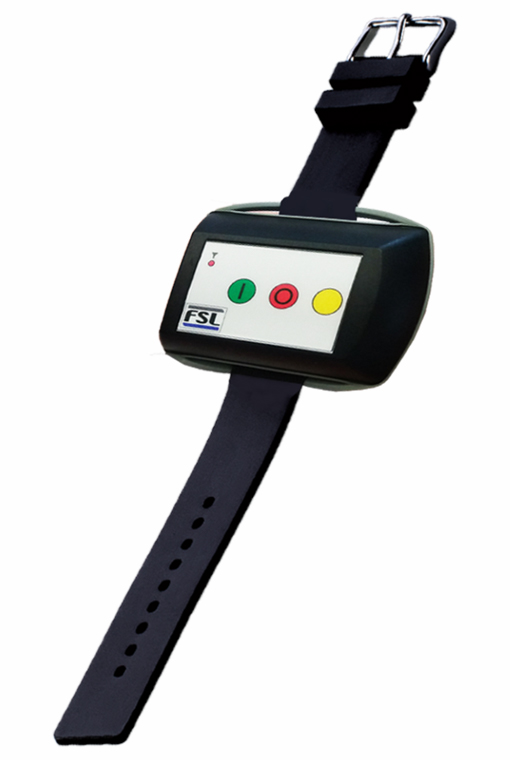 Wearable Industrial Remote Control Featured Image